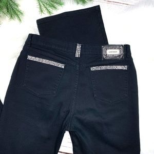 👖|•LAWMAN•| Bling • Slim Fit • Boot Jeans 32x32